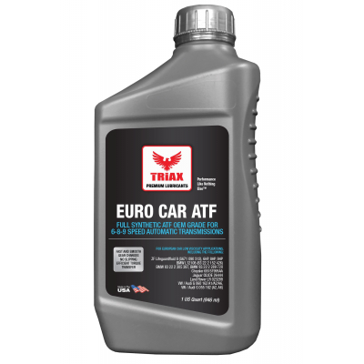 EURO CAR ATF Full Synthetic