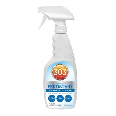 303 AEROSPACE PROTECTANT UV / Anti-Decolorare - Plastic, piele, vinil, interior / exterior auto