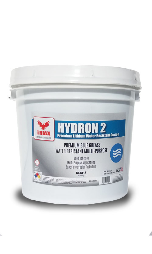 TRIAX Hydron 2 (Anti-Apa)