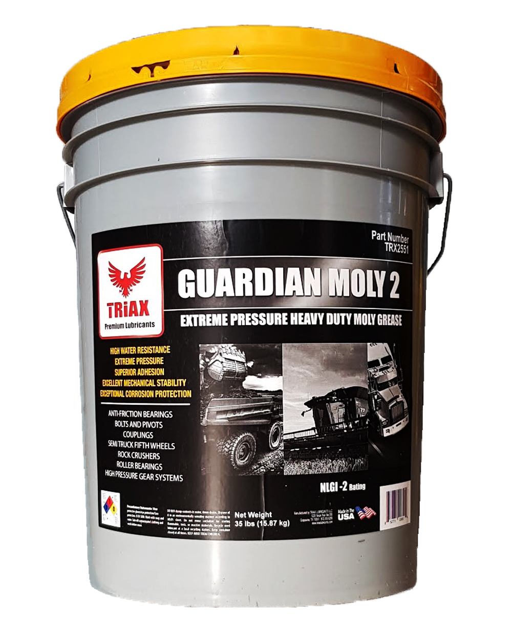 TRIAX Guardian GM 2 - Vaselina Heavy Duty Grafitata Moly