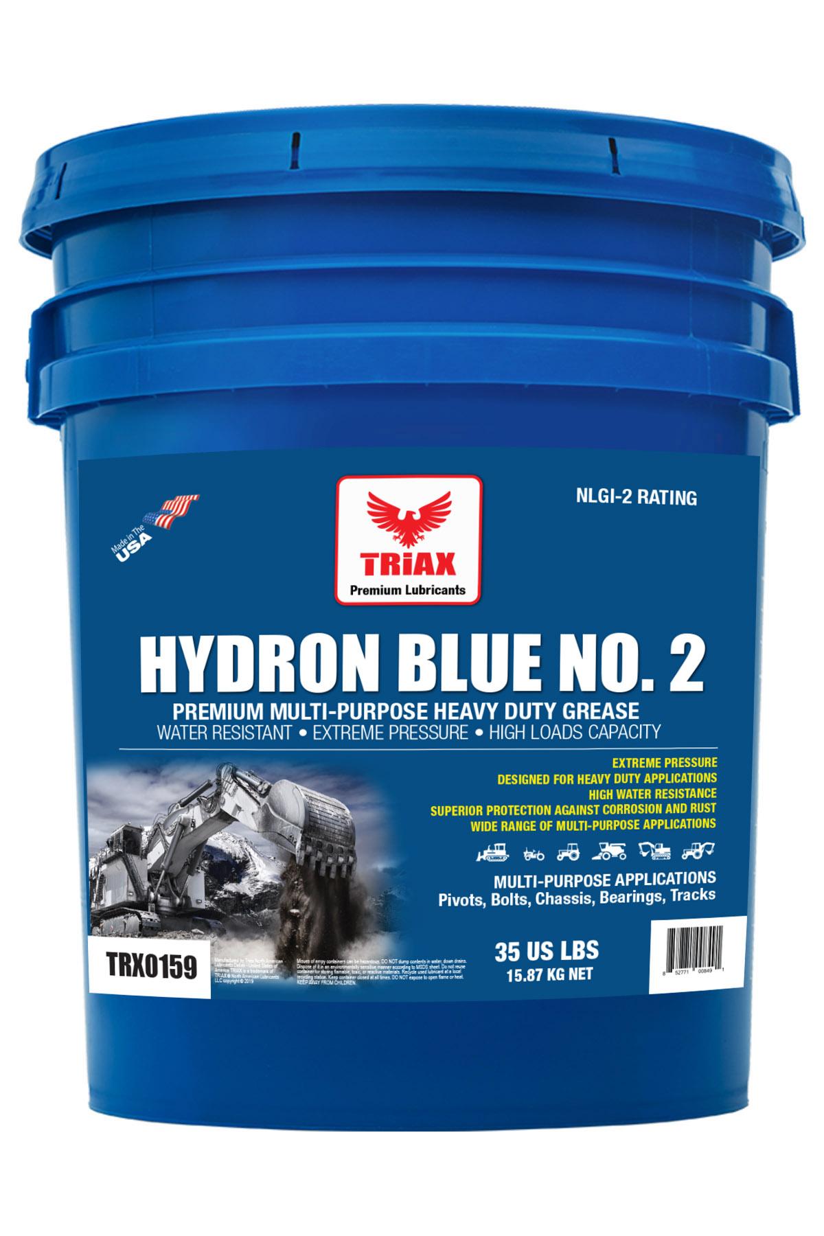 TRIAX Hydron 2 (Anti-Apa)