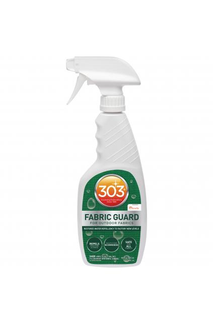 303 Fabric Guard - Solutie Impermeabilizare Textile