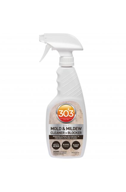 303 Mold & Mildew - Solutie impotriva mucegaiului, igrasiei si a petelor