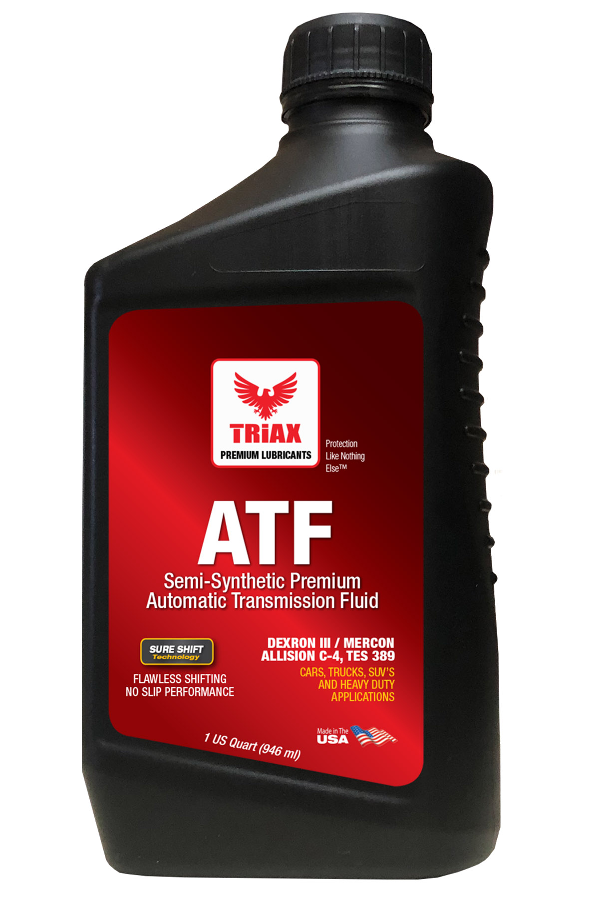 TRIAX ATF Multi-Functional Dexron III / Mercon