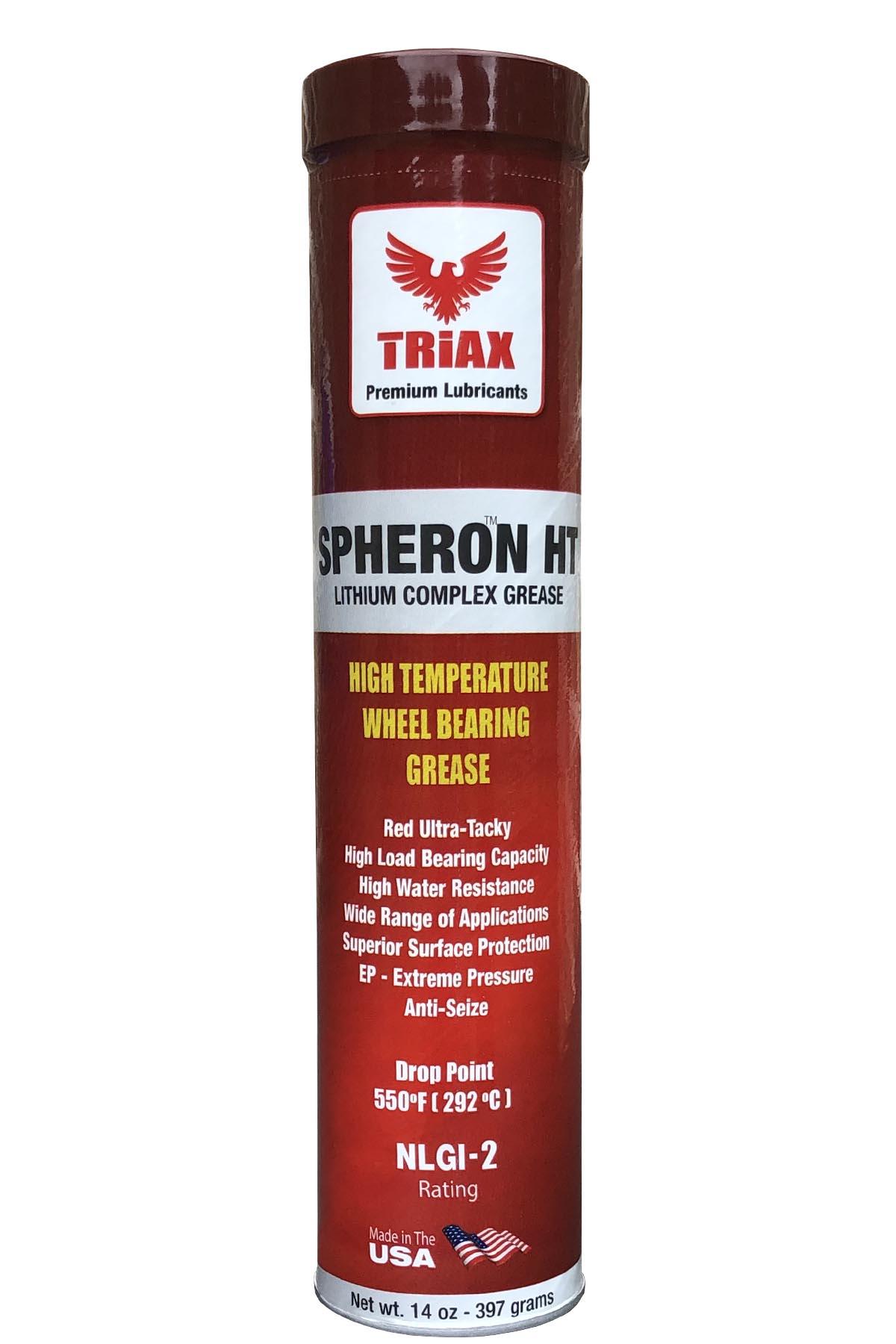 TRIAX Spheron HT-2 (Vaselina de Rulmenti 300 C)