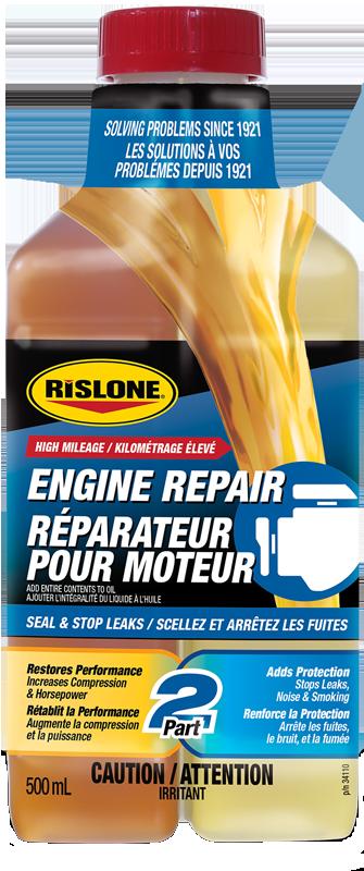 RISLONE - Engine Repair (Aditiv Reparatie Motor)
